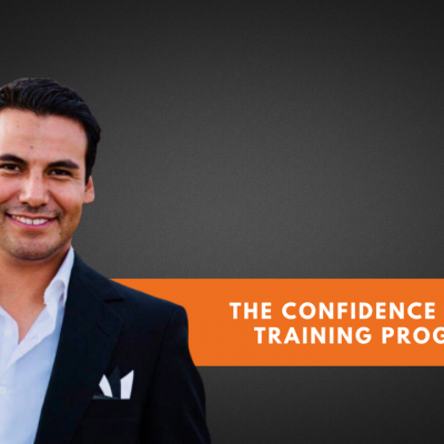 Confidence Effect Training Program to Improve Self-Esteem