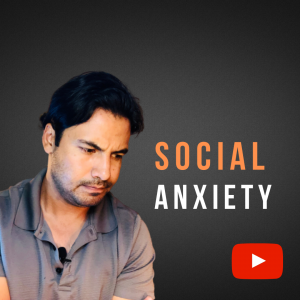overcome social anxiety and gain confidence