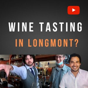 Longmont Colorado Wine Tasting and Cafe - La Vita Bella