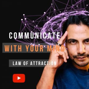 Communicate Telepathically with Others - Law of Attraction